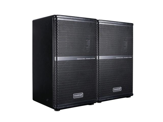 得胜EKS-101/250w/专业音箱  4300