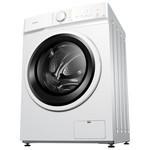 美的(Midea)10公斤静音变频洗烘一体机促销