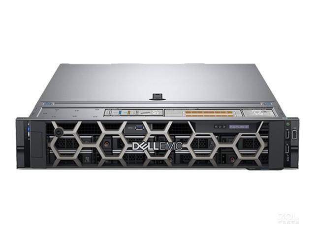 戴尔易安信 PowerEdge R740(Xeon Silver 4214R/16GB/1TB*2/H330)