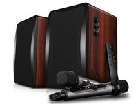 全娱乐时代惠威K800有源卡拉OK音响太原售