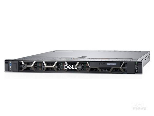 戴尔易安信PowerEdge R640 机架式服务器(Xeon Bronze 3204/16GB/1.2TB*2)