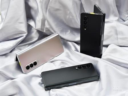长沙三星实体店降价Fold3 5G版仅14400元