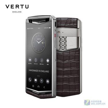 新双卡双5G 长沙IVERTU纬图仅售39800元