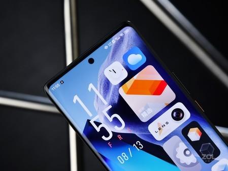 5G手机 iQOO 8 Pro长沙鸿信通仅5280元