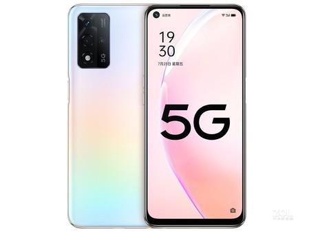 8G+256G内存 长沙OPPO A93s促销价1750元