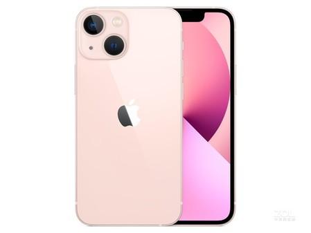 苹果iPhone 13 mini 256G版长沙仅5499元