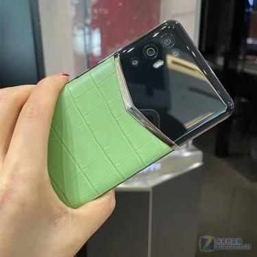 VERTU纬图手机长沙实体店 新品5G仅16800