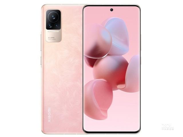 小米CIVI手机新品2599元
