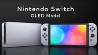任天堂Switch新款OLED屏幕报价3298元