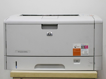 HP 5200Lx激光打印机安徽有售