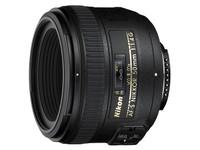 重庆尼康50mm/1.4G镜头特惠2450元