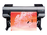 大幅面打印机 佳能iPF8010S安徽售45600元