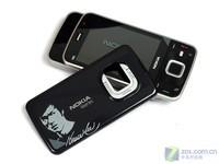 双向滑盖设计 诺基亚N96现货报价319元