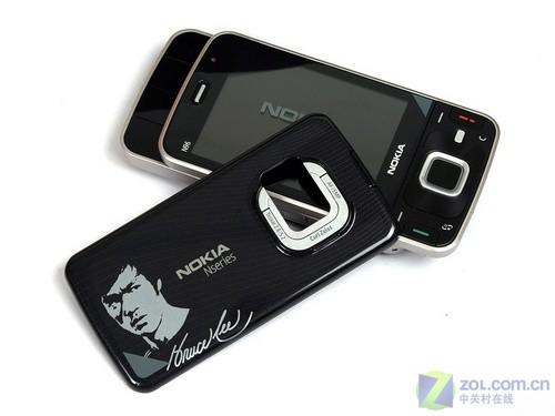 诺基亚N96