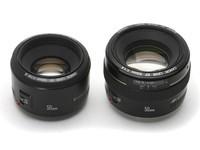 性价比高 佳能EF50mm f/1.8 II镜头仅639