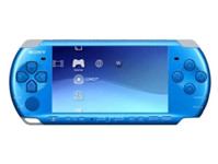 强大功能索尼PSP-3000(PSP-3006)售940元