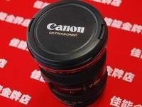 出色成像质量 佳能17-40mm促销3600元