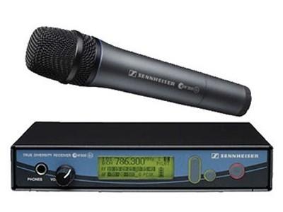 森海塞尔无线话筒EW545 G2太原众全热销