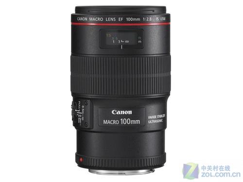 0高等级微距镜头 佳能红圈百微镜头特价