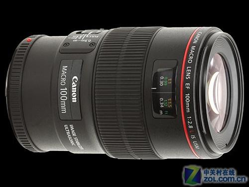 佳能EF100F2.8L USM售5050元