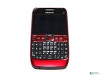 全键盘智能商务手机 诺基亚E63售229元