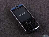 直板式造型设计 诺基亚3208c售280元