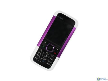 2.0英寸手机 诺基亚5000现货售220元