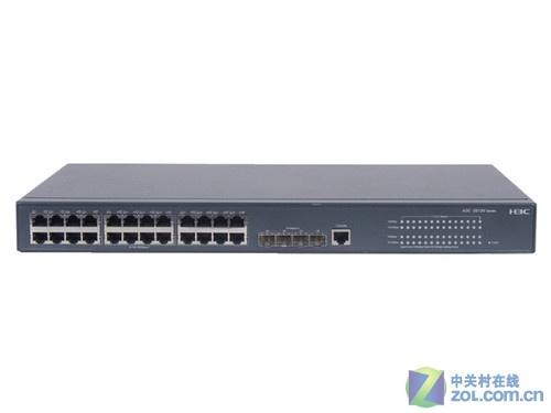 运维便携 H3C S5120-28P-SI东莞2199元