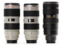 F2.8大光圈 佳能EF 70-200镜头售10100元