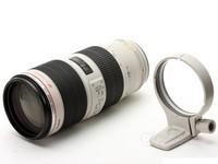 生动细致的景象 佳能EF70-200mm二代热销