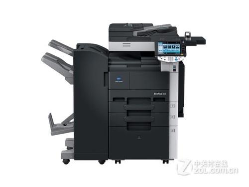 简单易操作柯尼卡美能达 423打印机贵州特价