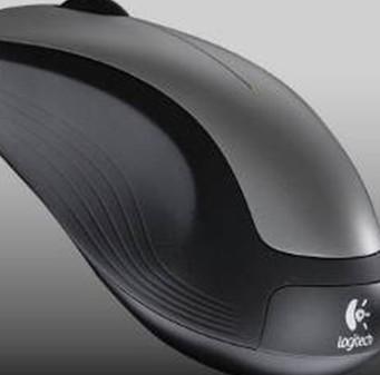 时尚舒适 罗技MK520无线键鼠安徽售252元
