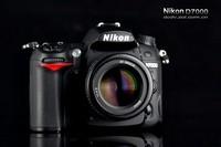 尼康D7000数码相机安徽大降价 仅需2500