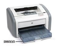 大容量硒鼓 HP 1020plus 售价1275元