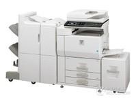 夏普M753N复印机安徽售72500元