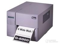 高清宽幅条码打印机 立象G-6000仅售5200