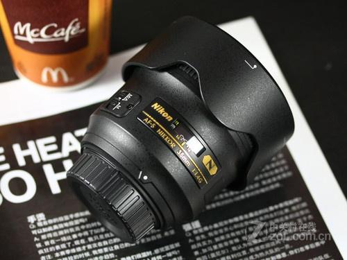 尼康35mm f1.4G 外观
