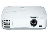 设计人性化  NEC M260XC安徽售23370元