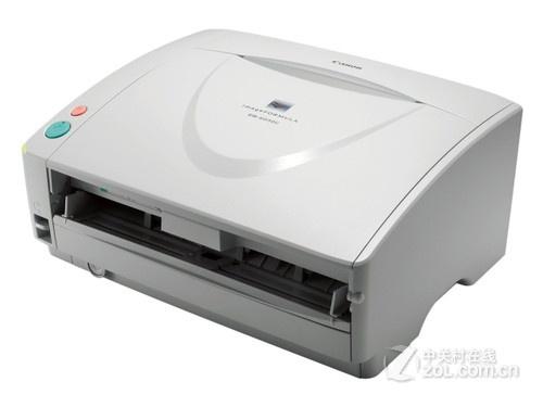专业又高速 佳能G6030C扫描仪北京促