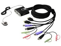 ATEN切换器/CS692(2口HDMI)青岛促880元