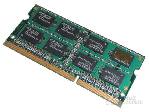 内存专卖店金士顿4GB DDR3 1333济南特卖