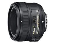 自动对焦尼康AF-S 50mm f/1.8G售1280元