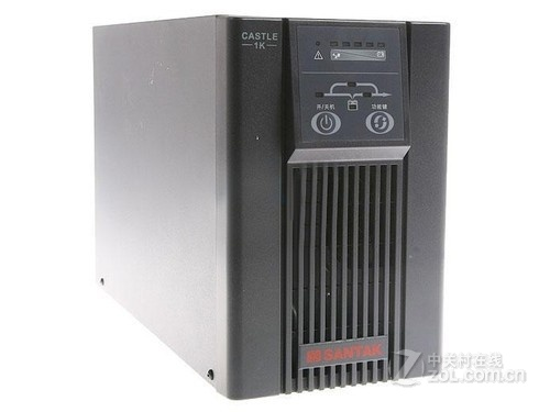 提供稳定电源 山特C1KS武汉售1050元