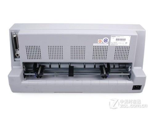 爱普生690K平推票据打印机 长沙仅2400元