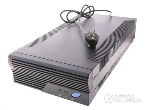 稳定可靠智能供电 山特MT1000报价683元