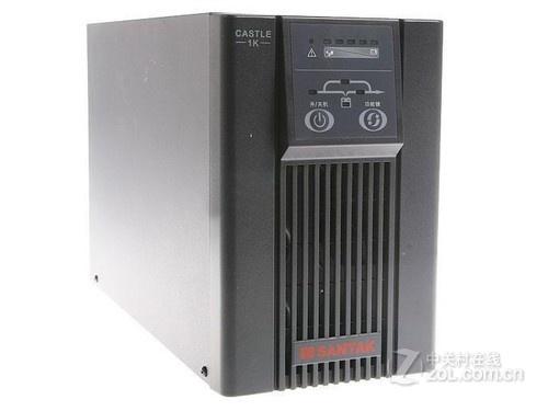 山特 C3KS在线式UPS电源设备报2180元
