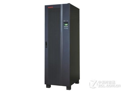 储电能力强 山特3C3-EX30KS 售35000元