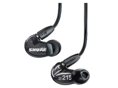 舒尔 SHURE SE215蓝牙版耳机 安徽报价1399元