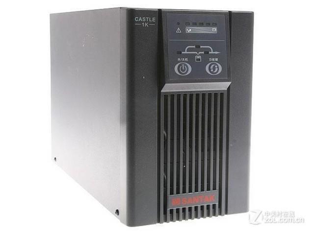 山特C2KS 在线式UPS  促销价1860元