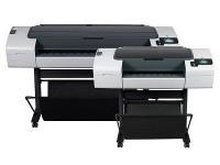惠普T790大幅面打印机长沙开文售18000元